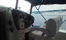 thumbnail-9 Fountaine Pajot 40.0 feet, boat for rent in Georgetown, BS