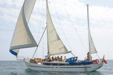 thumbnail-4 Yawl Hamburg 44.0 feet, boat for rent in Alcantara, PT