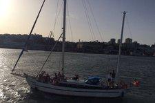 thumbnail-3 Yawl Hamburg 44.0 feet, boat for rent in Alcantara, PT