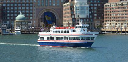 Custom's 100.0 feet in Boston