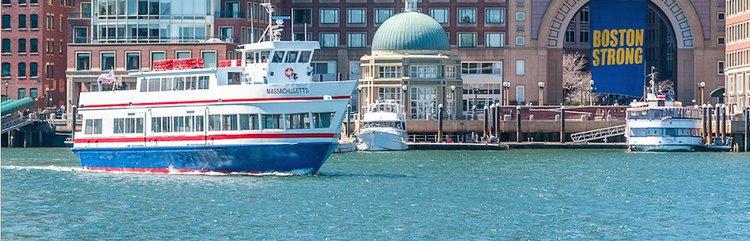 Boat for rent Custom 100.0 feet in Boston, MA
