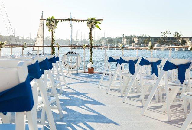 Mega yacht boat rental in Marina Del Rey, CA