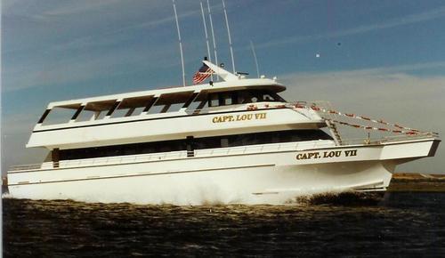 Boat rental in Freeport, NY