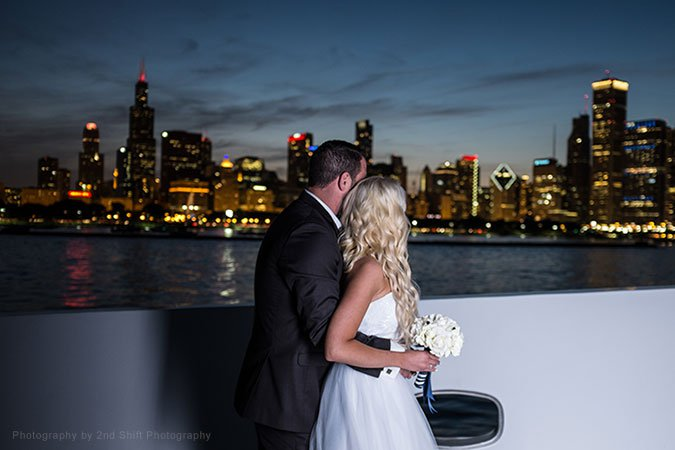 Boat for rent Custom 111.0 feet in Chicago, IL