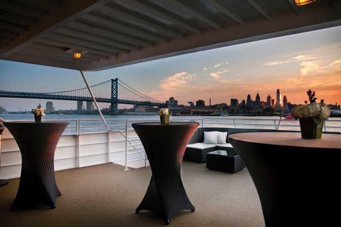 Boat for rent Custom 111.0 feet in Philadelphia, PA