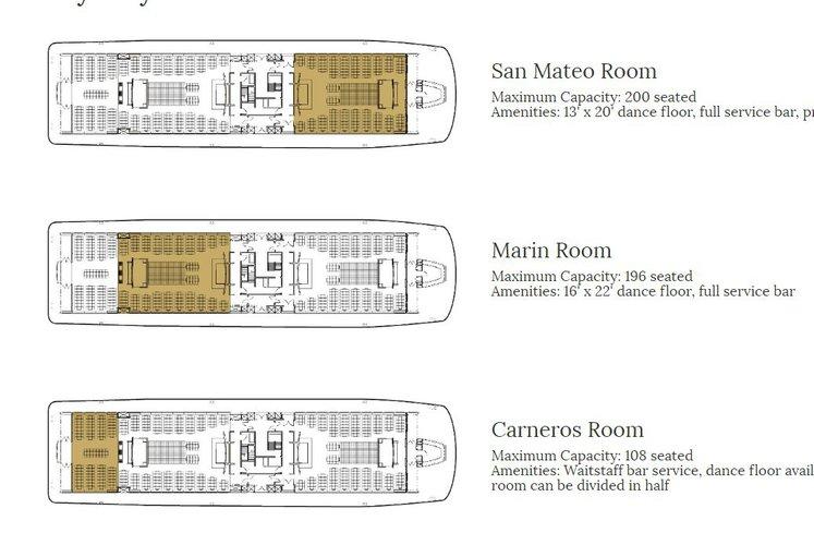 Mega yacht boat for rent in Washington