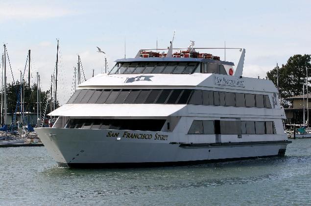 Sf boat rental sailo sf ca motor yacht boat 7681 for Motor boat rental san francisco