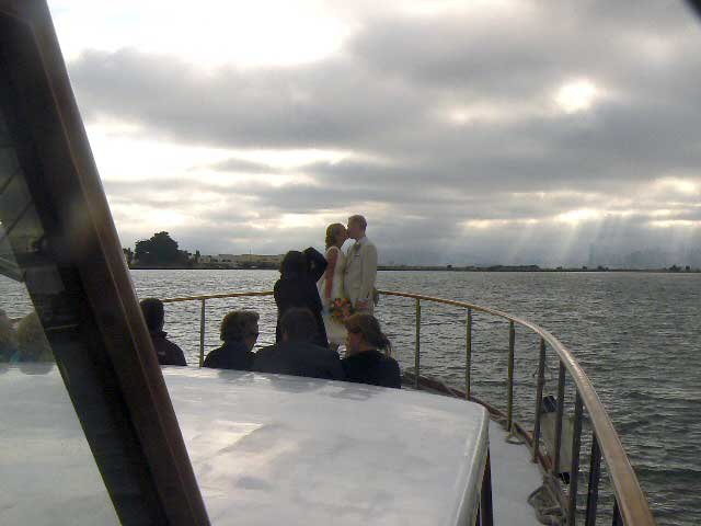 Boating is fun with a Mega yacht in San Francisco