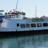 This 85.0' Custom cand take up to 150 passengers around Long Beach