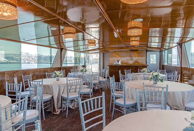 Mega yacht boat for rent in San Diego