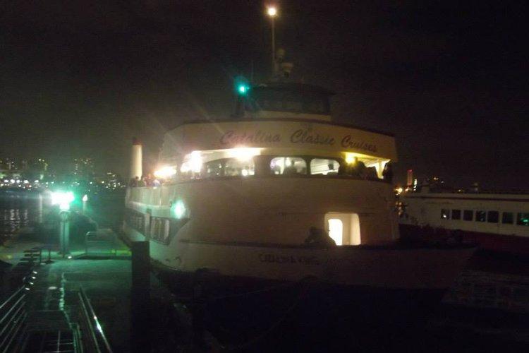 Boat for rent Custom` 90.0 feet in Long Beach,, CA