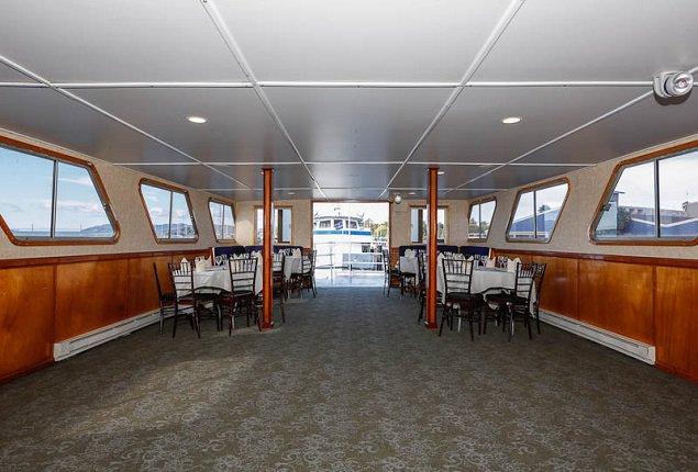 Boat rental in Sf, CA