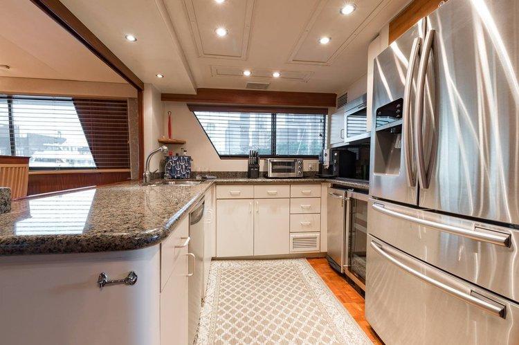 Boat rental in North Myrtle Beach, SC
