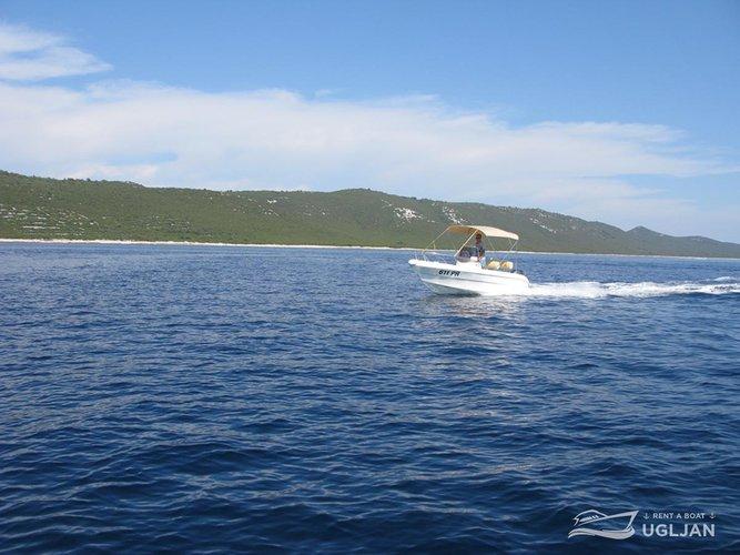 Other boat rental in Ugljan,