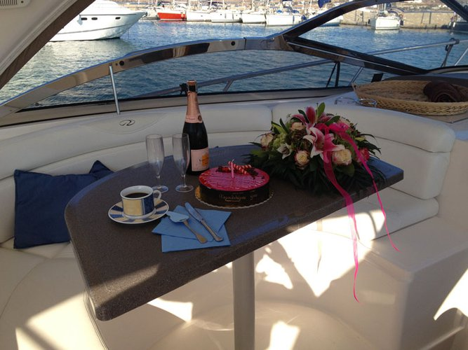 Boat for rent REGAL 45.0 feet in Alimos, Athens, Greece, Greece