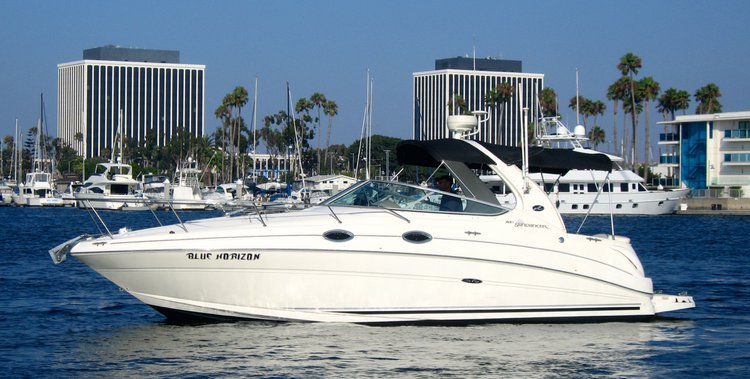 Captained Boat Tours of the Amazing Los Angeles Coastline
