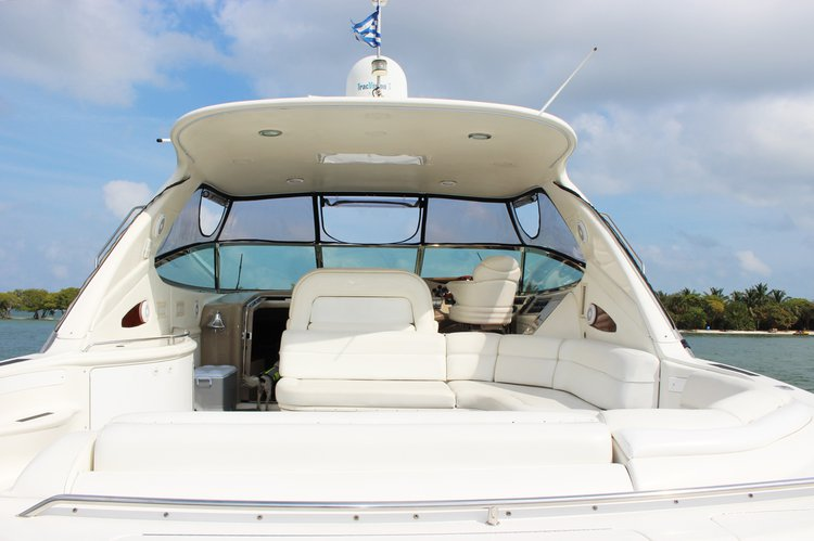 Cruiser boat rental in Bayside Marina, Miami, FL