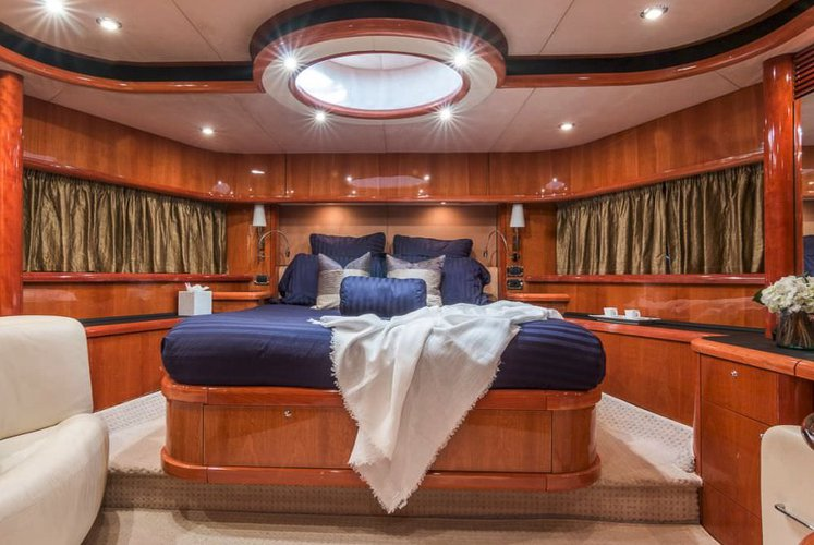 Boat for rent Sunseeker 82.0 feet in Miami Beach Marina, FL