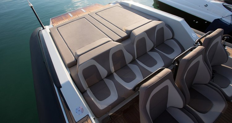 Boat for rent Technohull 41.0 feet in Athens, Greece