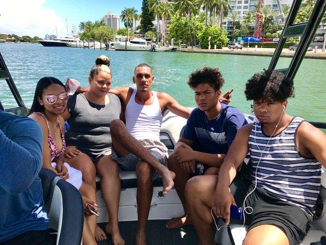 Boat for rent Yamaha 19.0 feet in Miami Beach, FL