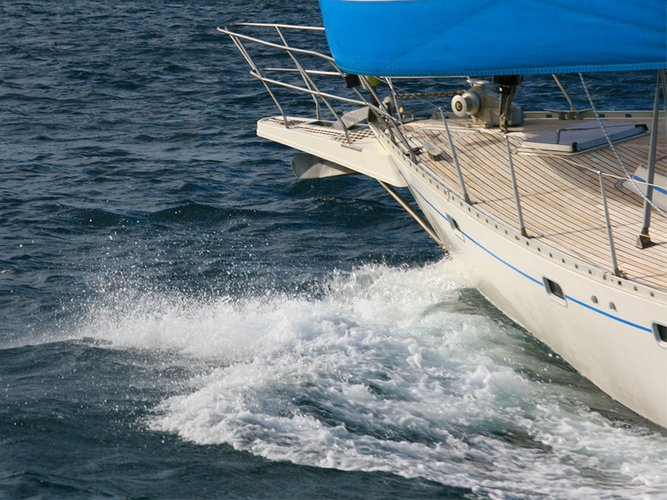 Boat for rent Atlantic 55 55.0 feet in Alimos, Athens, Greece,