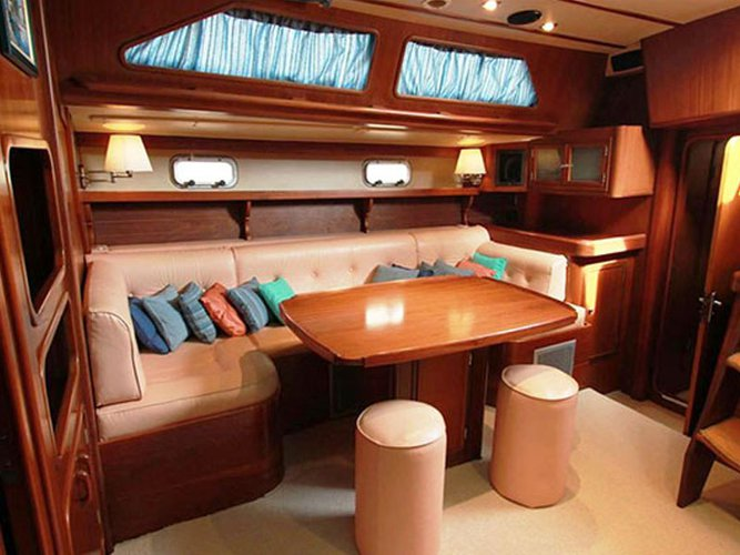 Boat rental in Alimos,