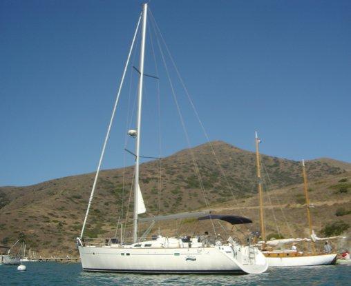 Boat rental in Marina Del Rey,