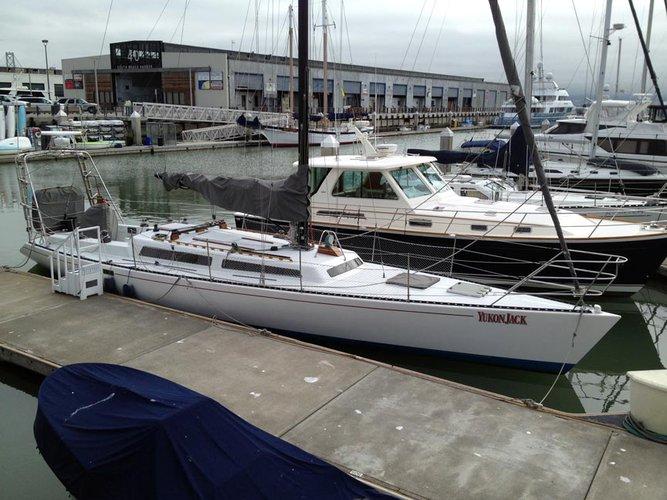 Boat for rent Custom 47.0 feet in San Francisco, CA