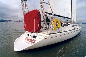 Sloop boat rental in San Francisco, CA