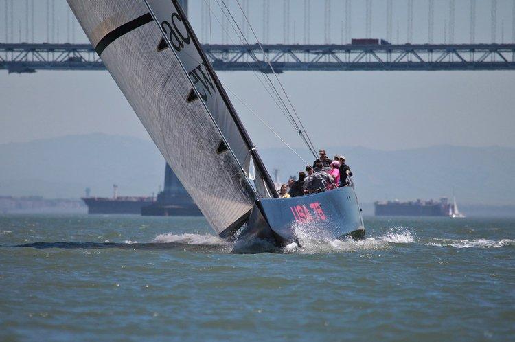 Boat rental in San Francisco, CA