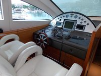 thumbnail-14 Aicon 64.0 feet, boat for rent in Alimos, GR
