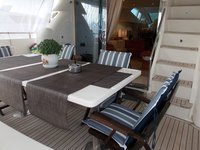 thumbnail-7 Aicon 64.0 feet, boat for rent in Alimos, GR