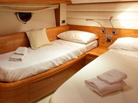thumbnail-6 Aicon 64.0 feet, boat for rent in Alimos, GR