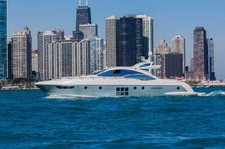 thumbnail-3 Azimut 62.0 feet, boat for rent in Chicago, IL