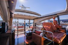thumbnail-5 Azimut 62.0 feet, boat for rent in Chicago, IL