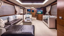 thumbnail-34 Azimut 85.0 feet, boat for rent in Miami,