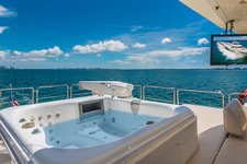 thumbnail-11 Azimut 85.0 feet, boat for rent in Miami,