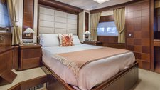 thumbnail-31 Azimut 85.0 feet, boat for rent in Miami,