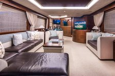 thumbnail-16 Azimut 85.0 feet, boat for rent in Miami,