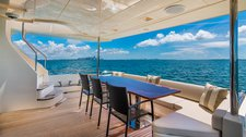 thumbnail-18 Azimut 85.0 feet, boat for rent in Miami,