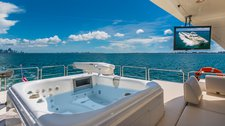 thumbnail-12 Azimut 85.0 feet, boat for rent in Miami,
