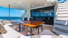 thumbnail-20 Azimut 85.0 feet, boat for rent in Miami,