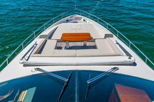 thumbnail-7 Azimut 85.0 feet, boat for rent in Miami,