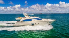 thumbnail-23 Azimut 85.0 feet, boat for rent in Miami,