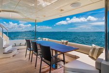 thumbnail-13 Azimut 85.0 feet, boat for rent in Miami,