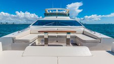 thumbnail-6 Azimut 85.0 feet, boat for rent in Miami,