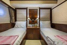 thumbnail-27 Azimut 85.0 feet, boat for rent in Miami,
