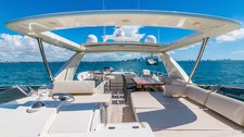 thumbnail-8 Azimut 85.0 feet, boat for rent in Miami,
