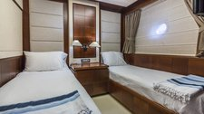 thumbnail-28 Azimut 85.0 feet, boat for rent in Miami,