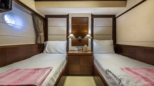thumbnail-26 Azimut 85.0 feet, boat for rent in Miami,